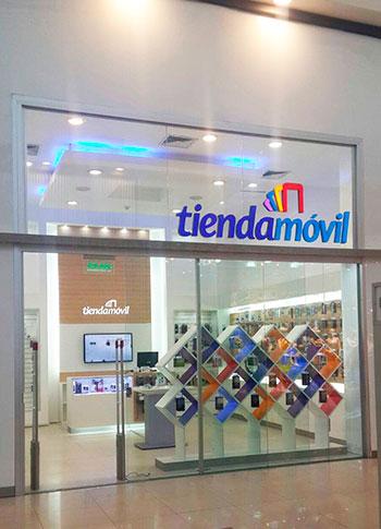 Acerca de Tienda Movil Paraguay