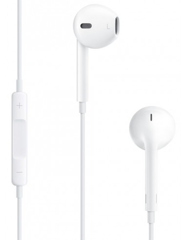 AURICULARES EARPODS MD827ZM/A