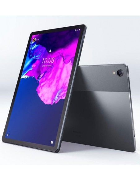 Tablet Lenovo P11 6 + 128GB TB-J606L tienda oficial en Paraguay