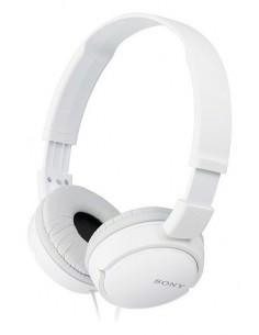 Auricular Sony MDR-ZX110 al mejor precio en Paraguay. Tienda oficial de audífonos para Celulares - smartphone
