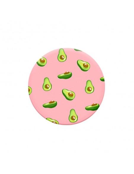 PopSockets Avocados Pink