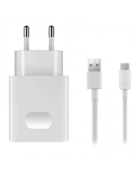 CARGADOR HUAWEI QUICK CHARGER TIPO C