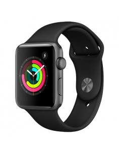 Smartwatch Apple watch S3 sport 42mm Gps reloj inteligente oferta promocion precio