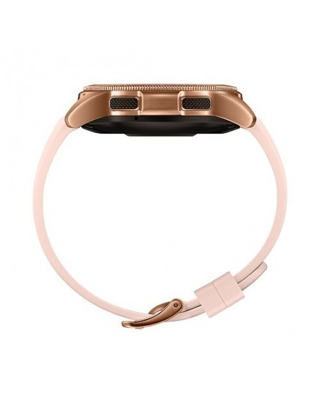 Smartwatch Samsung Galaxy Watch 42mm Rose Gold precio Paraguay reloj inteligente promocion
