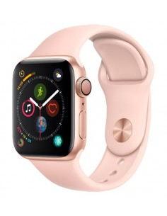 Smartwatch Apple watch S4 40mm reloj inteligente promocion oferta precio garantia paraguay distribuidor oficial