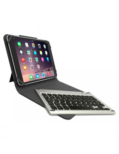 """Protector Keyboar universal Pure Gear para tablet 8"""" oferta promocion garantia precio cases protector cover paraguay"""