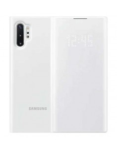 Funda Protectora Samsung D2 LED View Cover para Galaxy Note10+ Paraguay