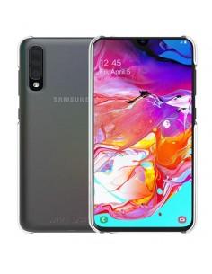 Funda Samsung Premium Hard Case para Galaxy A70. Al mejor precio.