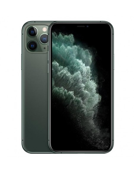 Celular Iphone 11 Pro Max 64GB. Distribuidor oficial de Iphone.