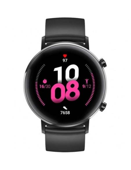 Smartwatch Huawei GT 2 Silicone 42mm. Al mejor precio. Tienda oficial