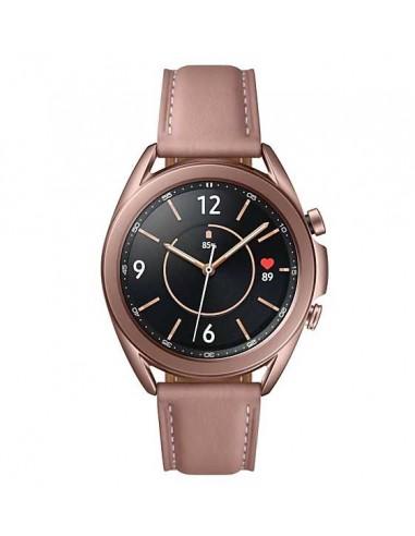 Smartwatch Samsung Watch3 41 mm Bronce. Tienda Oficial en Paraguay.