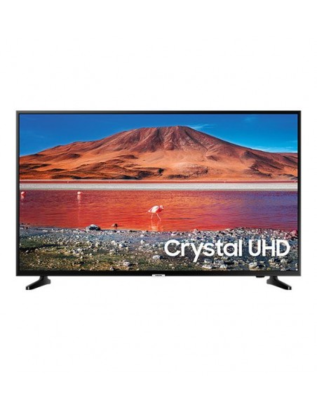 "Smart TV Samsung 43"" Crystal UHD 4K 2020 TU7090"