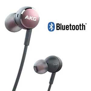 Auriculares con Bluetooth AKG Y100 Wireless al mejor precio y con Garantía oficial. Somos tienda oficial de audifonos AKG en Paraguay. Envíos a todo el País. Bluetooth