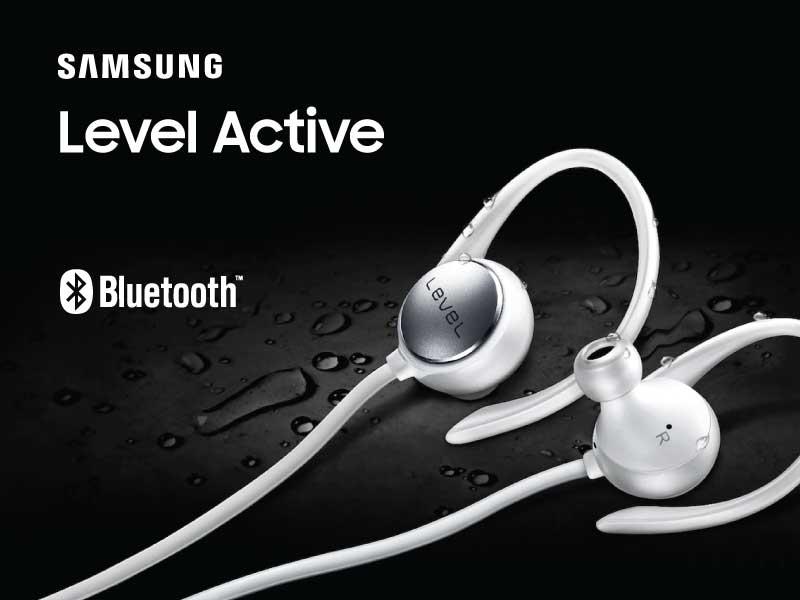 Auricular Samsung Level Active - Bluetooth