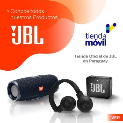 Tienda oficial de productos JBL en Paraguay. Vendemos Auriculares, Speaker, Parlantes,audífonos JBL - Chargue 3 - JBL Go . Parlante JBL Boombox, JBL Xtreme 2