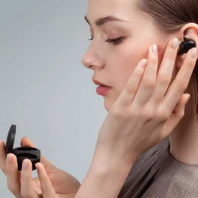 Auriculares con Bluetooth AKG Y100 Wireless al mejor precio y con Garantía oficial. Somos tienda oficial de audifonos AKG en Paraguay. Envíos a todo el País Ambient Aware