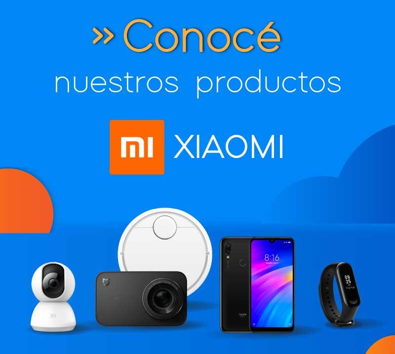 celular,smartphone,smartwatch, reloj inteligente, camara,mi home, cargador,al mejor precio en Paraguay Tienda Oficial