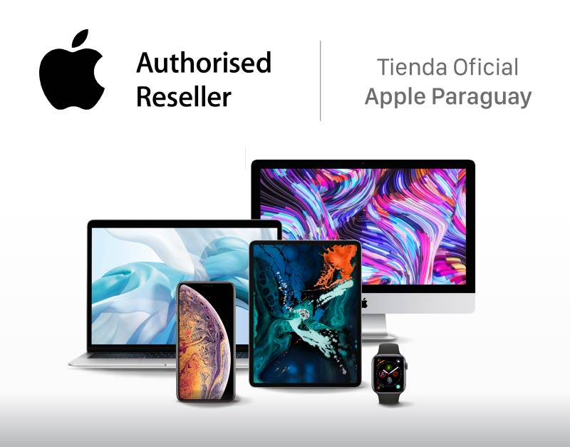 celular,smartphone,iMac,macbook,smartwatc, applewatch,Iphone,apple al mejor precio en Paraguay, Authorized Reseller , Tienda Oficial