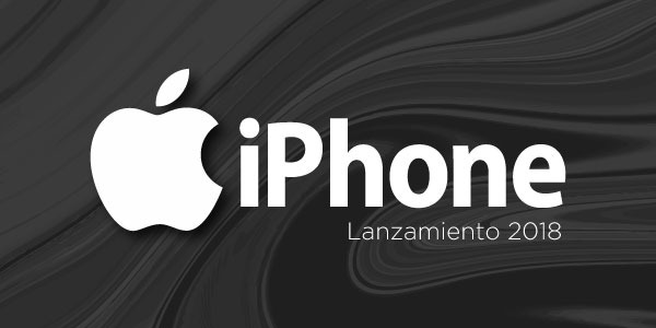 Próximamente: La linea de tres iPhone de Apple