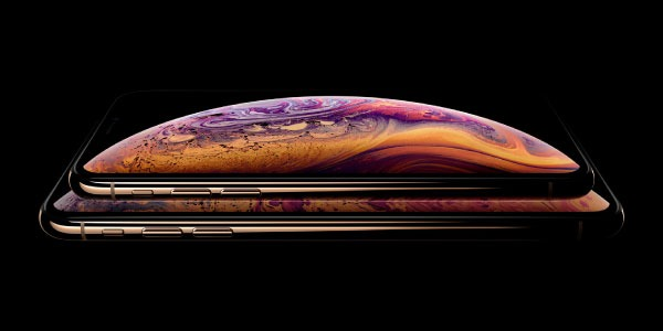 Apple reveló sus nuevos iPhone Xs, Xs Max yXr