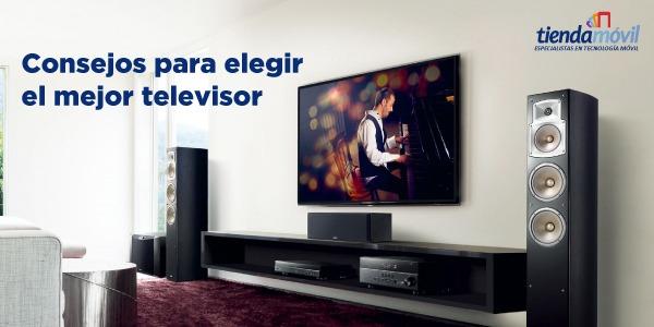 ¿Qué televisor debo comprar en2018?
